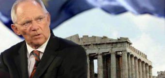 Οι διαπιστώσεις Σόιμπλε για τα ελληνικά μνημόνια και η υποκρισία των Ευρωπαίων «εταίρων»