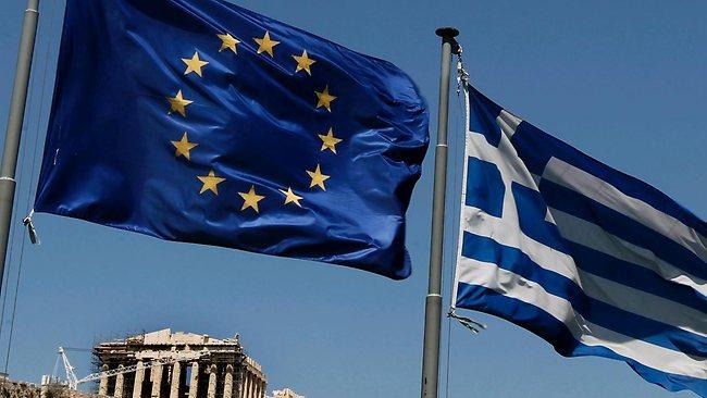 Ελλάδα: Η αποικία της Ευρώπης