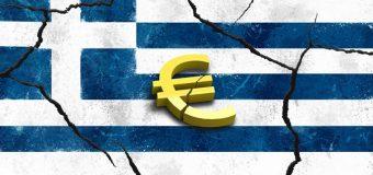 Πρόταση της Μαρίας Νεγρεπόντη-Δελιβάνη για σύνδεση της νέας δραχμής με το δολάριο (που δημοσιεύθηκε στο Greek American News Agency στις 3.4.2017