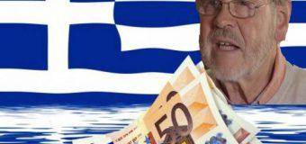 Η Ελλάδα Αυτοκτονεί με το Δηλητήριο των Δανείων