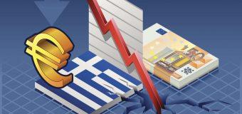 Αρνητικά Επιτόκια- Η απόλυτη απελπισία αυτοσχεδιάζει την οικονομία
