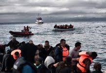 """Προειδοποίηση προσωπικοτήτων: """"Η παράνομη μετανάστευση έχει λάβει διαστάσεις… εισβολής"""""""